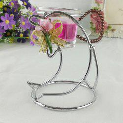 Fashionable Cute Dolphin Candlestick -