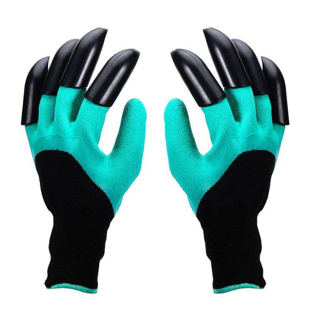 Outfits Garden Planting Digging Gloves