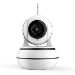 Smart Camera with Doorbell Call for Home Security -