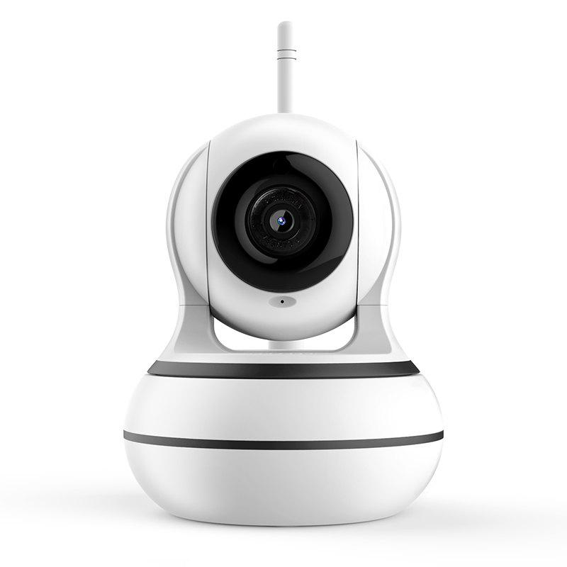 Affordable Smart Camera with Doorbell Call for Home Security