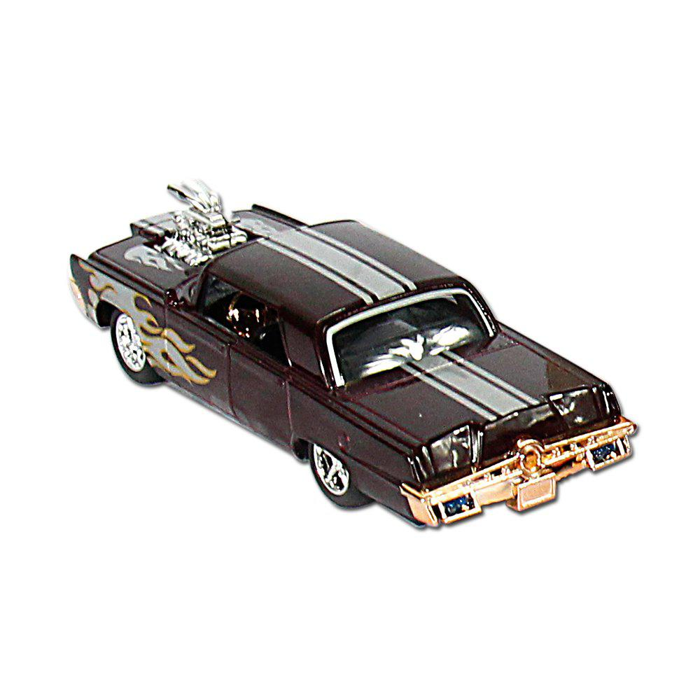 Trendy DY-4302-11A  1/43 High Simulation Toy Moldel Cars