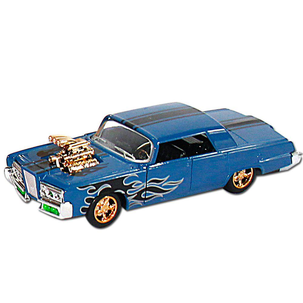 Buy DY-4302-11A  1/43 High Simulation Toy Moldel Cars