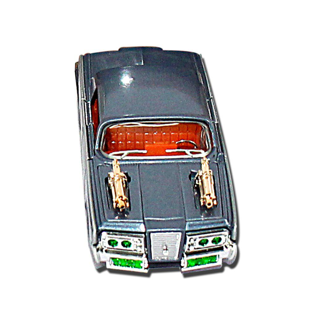 New DY-4302-11A  1/43 High Simulation Toy Moldel Cars