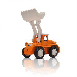 DY-203High Simulation Toy Moldel Cars -