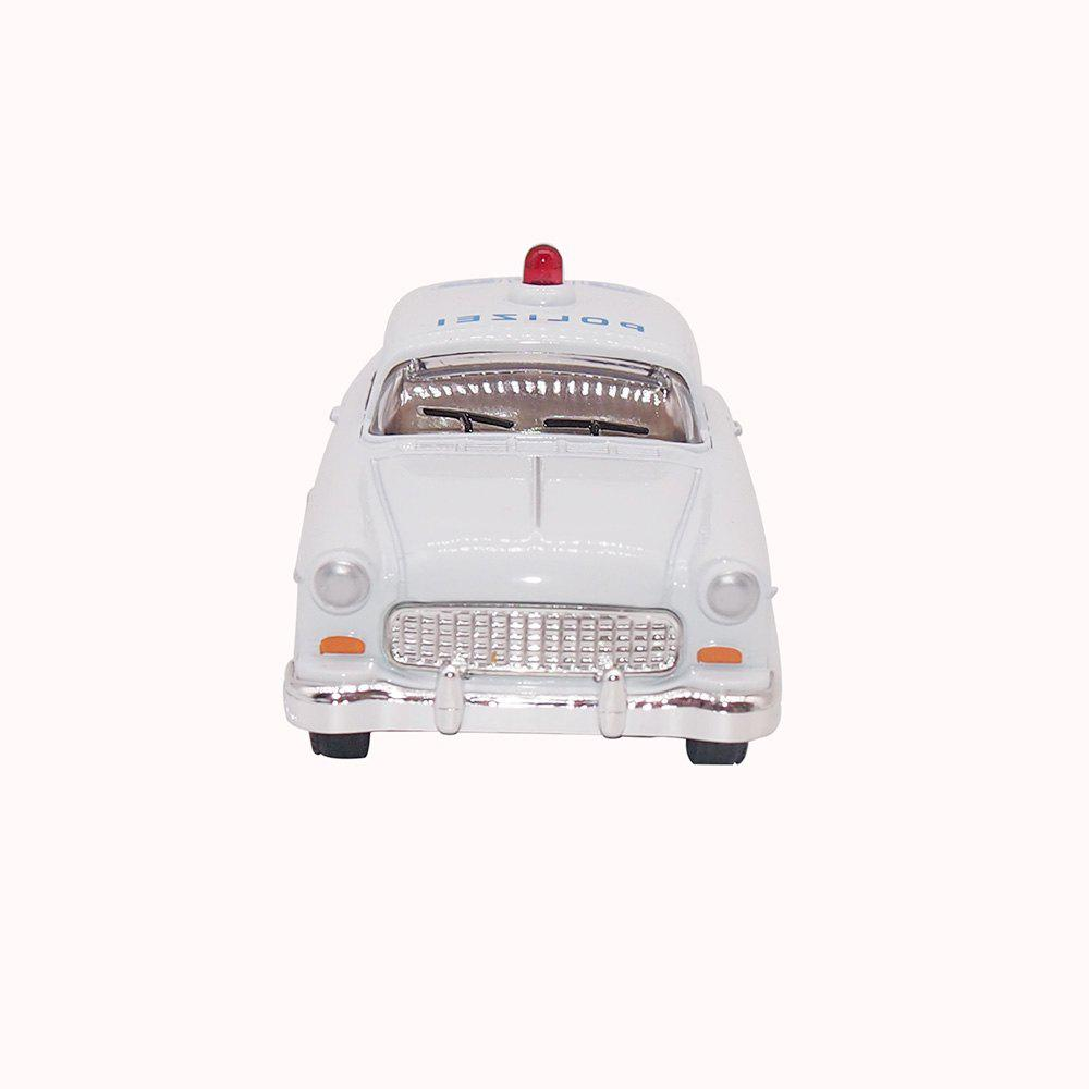 Fashion DY-4302-11 Children's 1/32 High Simulation Automotive Toy