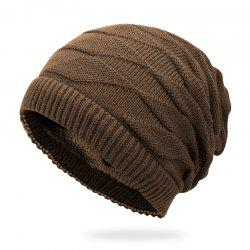 Double-sided Warm Headgear + Size Code for 56-60cm Head Circumference -