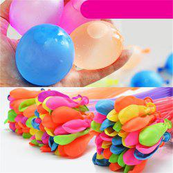 Infiltrable Balloon for Water Battle Children's Novelty Toy -