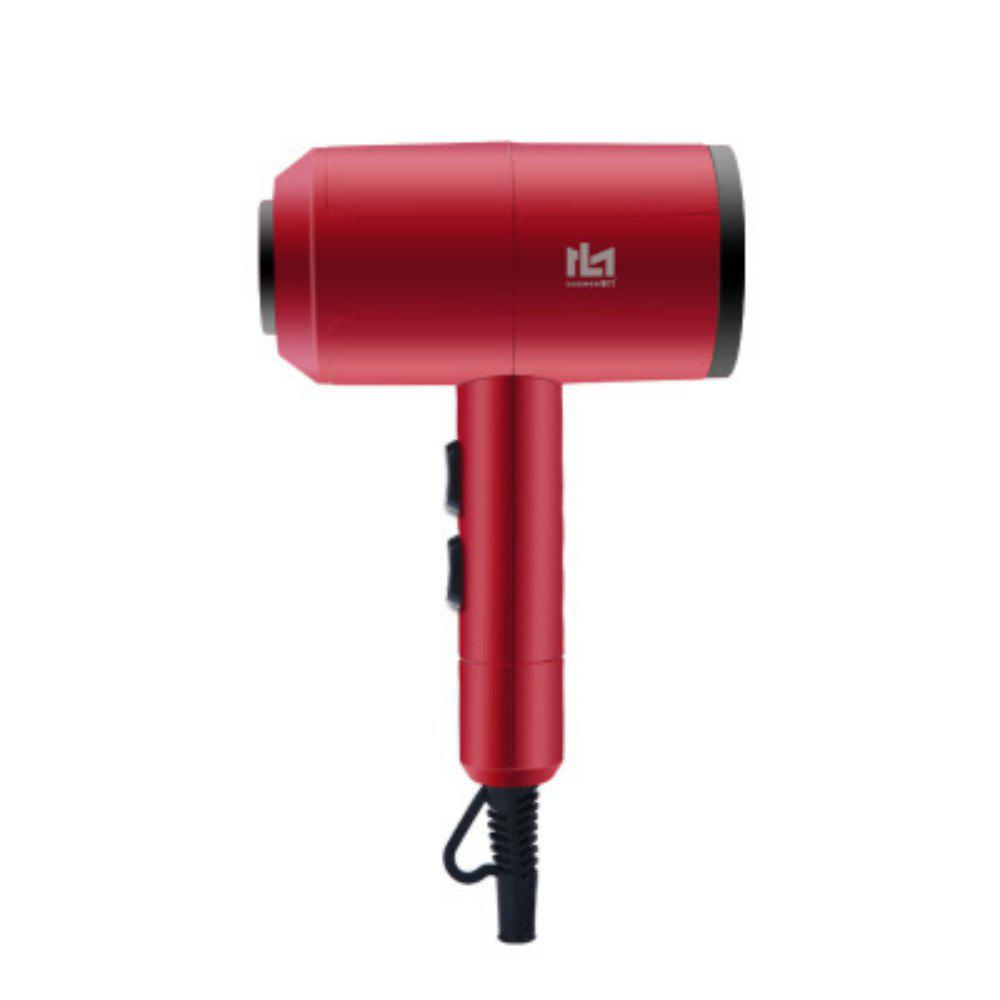Latest C-376 Hair Salon Professional Hair Dryer High Power Electric Hair Dryer Cold and
