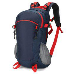 40L Waterproof and Tear-Resistant Outdoor Travel Bag for Men and Women -