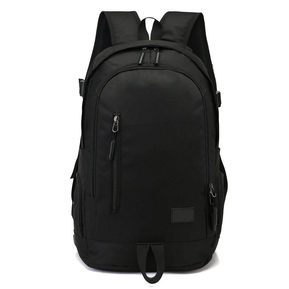 Fancy Men and Women Oxford Multi-Function Computer Travel Backpack Fashion Backpack