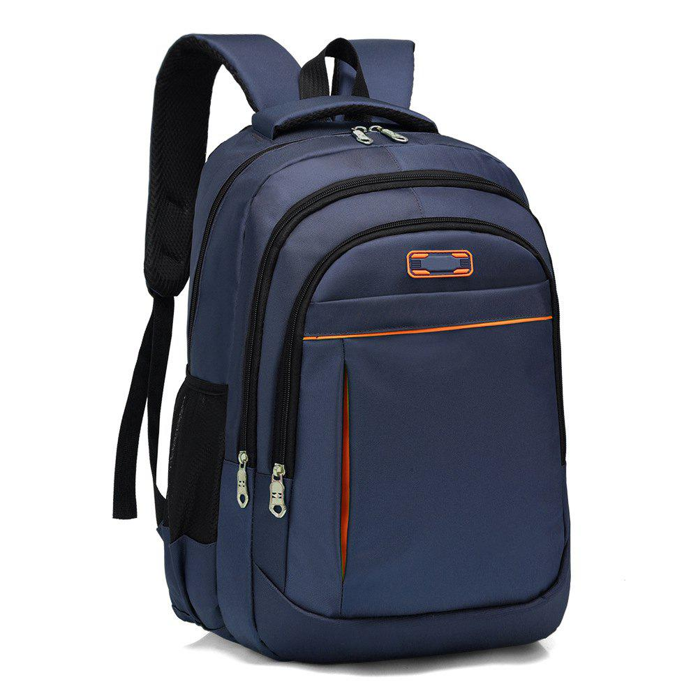 Affordable Breathable Wear-Resistant Waterproof Backpack Large Capacity Computer Bag
