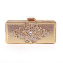 Fashion Dinner Would Be Lady'S Hand Bag Set Auger Package Process Package -