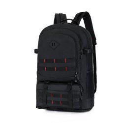 Waterproof Business Computer Backpack Wearable Breathable Travel Bag -