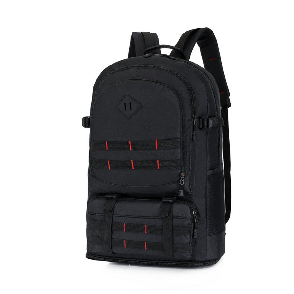 Best Waterproof Business Computer Backpack Wearable Breathable Travel Bag