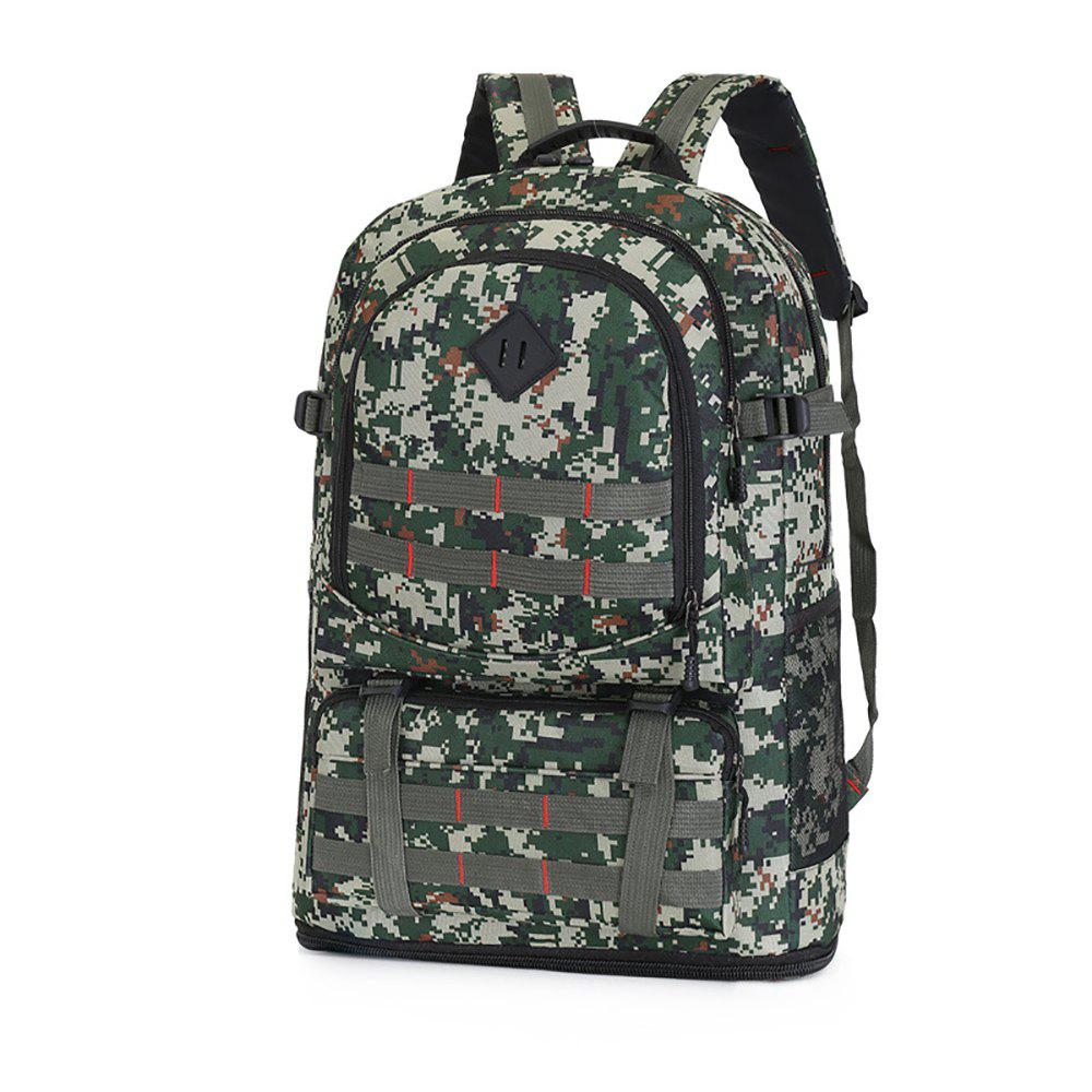 Fashion Waterproof Business Computer Backpack Wearable Breathable Travel Bag