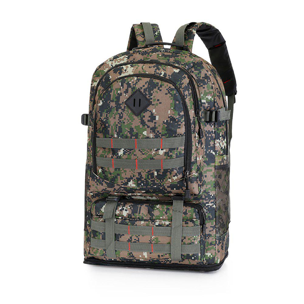 Fancy Waterproof Business Computer Backpack Wearable Breathable Travel Bag