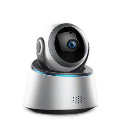 1080P WIFI Wireless Camera Security Surveillance Infrared Two-way Audio Monitor -