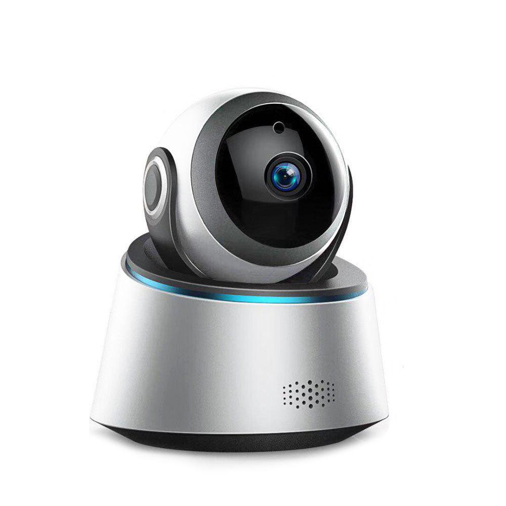 Affordable 1080P WIFI Wireless Camera Security Surveillance Infrared Two-way Audio Monitor
