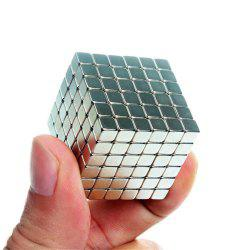 Powerful Magnet Toy Magnet Cube -