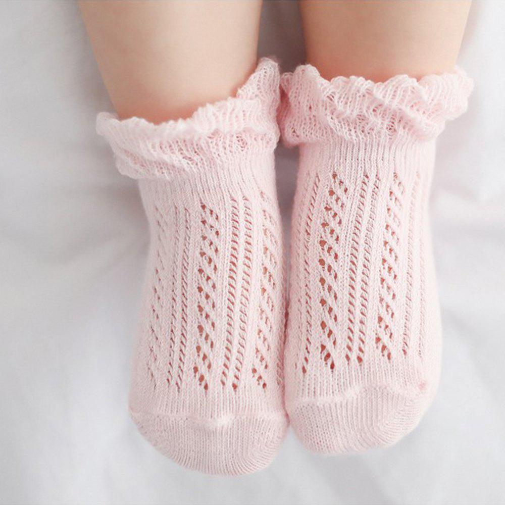 Shops 1 Pair of Mesh Lace Princess Socks