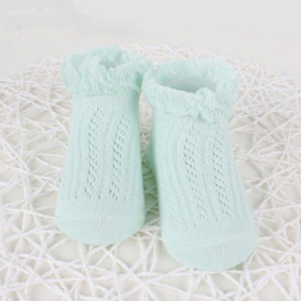 Outfits 1 Pair of Mesh Lace Princess Socks