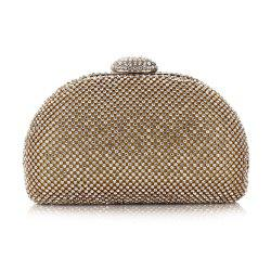 Fashion Ladies Hand Bag Europe and The United States Set Auger Dinner Packages -
