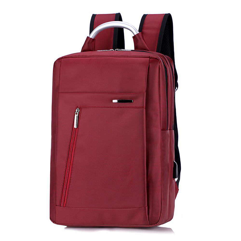 New Computer Backpack Breathable Outdoor Fashion Travel Bag