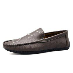 Men'S Summer Style Low-Top Casual Shoes -