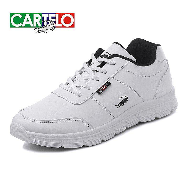 Affordable CARTELO Fashionable Simple Outdoor Sports Shoes