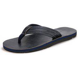 Men'S Four Seasons Home Leisure Slippers -