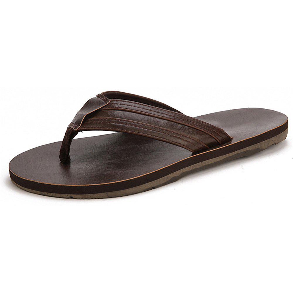 Outfits Men'S Four Seasons Home Leisure Slippers