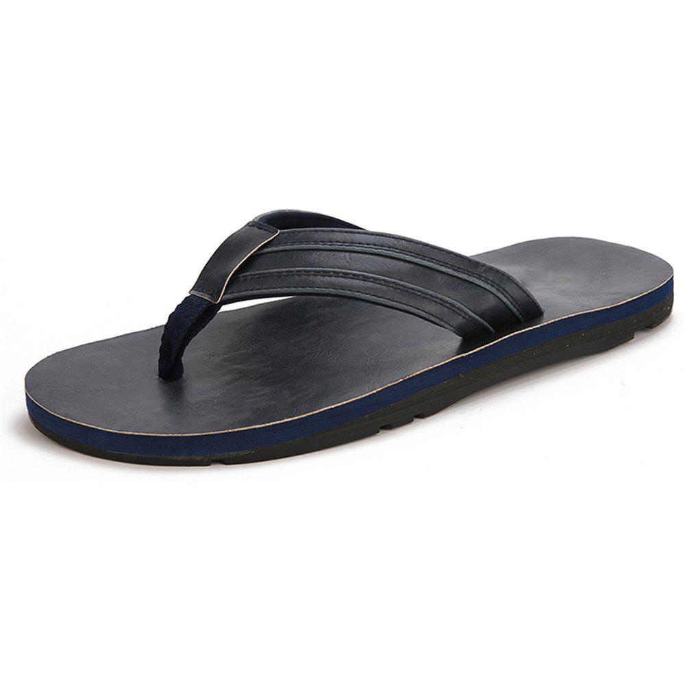Best Men'S Four Seasons Home Leisure Slippers