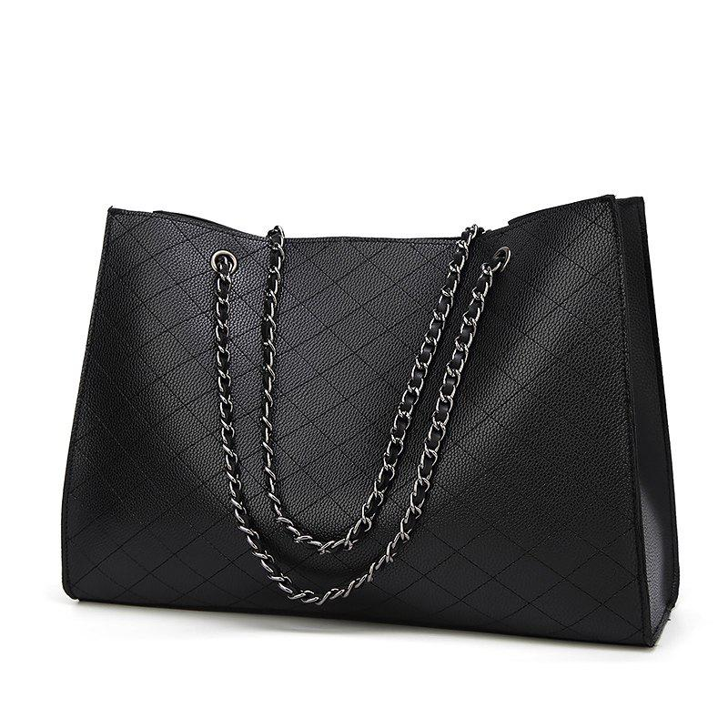 Hot New Fashion Diamond Chain Mother Bag Shoulder Bag/Office/ Career/Daily