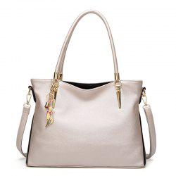 New Fashion High-Capacity Handbags Messenger Bag/Office/Daily -