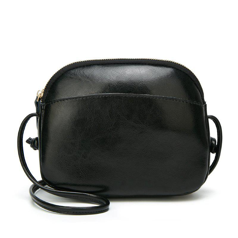 Store New Fashion Soft Leather Bag Shoulder Diagonal Bag/Winter/Summer/Spring/Fall