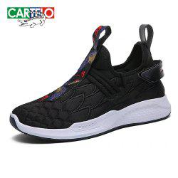 CARTELO Men's Fashion Sportswear Shoes -