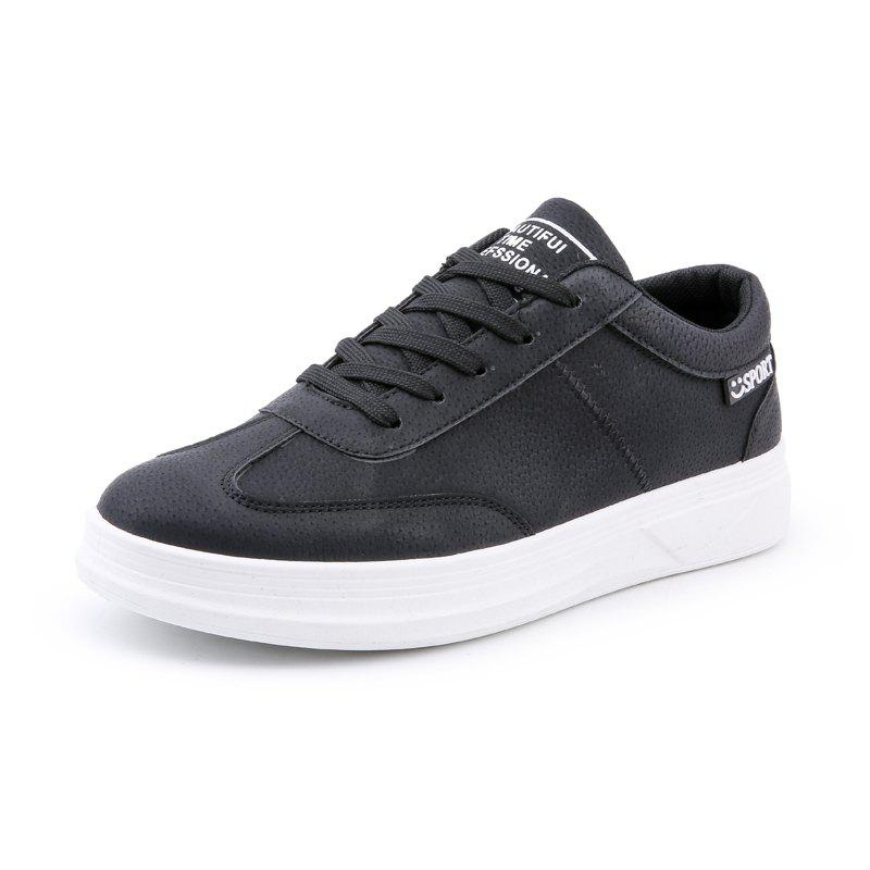 Shops Men'S Sneakers Low-Cut Lace-Up Shoes