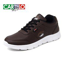 CARTELO Fashionable Simple Outdoor Sports Shoes -