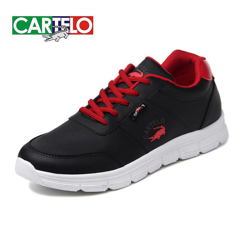 Trendy CARTELO Fashionable Simple Outdoor Sports Shoes