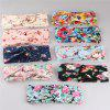 Ethnic Wind Cross Headband Hair Towel Hair Accessories Baotou Female -