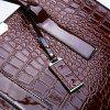 New Fashion Bright Leather Handbag Messenger Bag for Women/Office/Career/Daily -