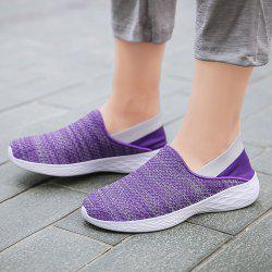 Super Light Women Sneakers Breathable Outdoor Shoes Sports Run Shoes -
