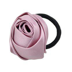 Colorful Rose Hair Accessories -