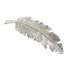 Leaf Shape Hairgrips Hair Accessories For Women -