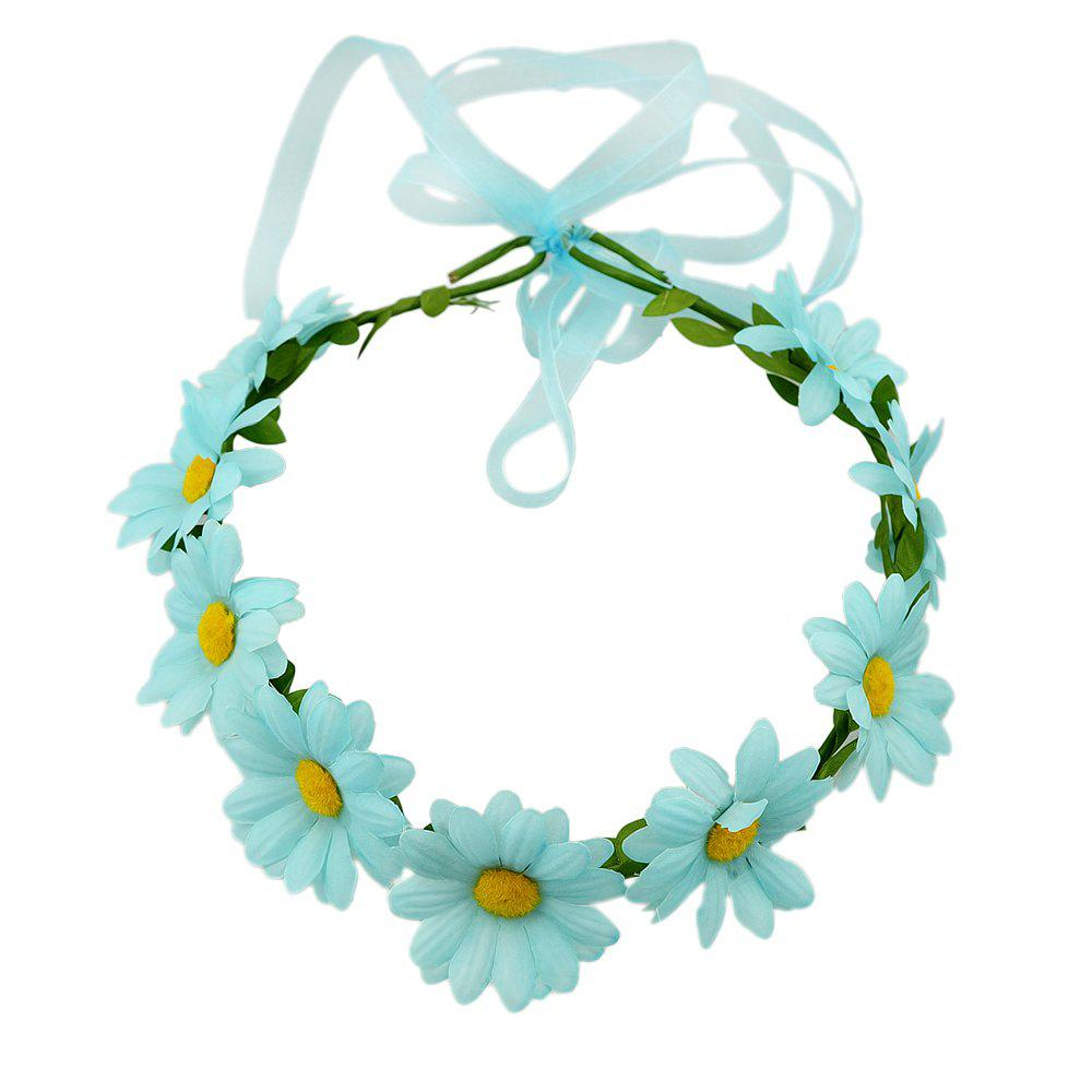 Outfits Colorful Lace Flower Headbands Hairwear