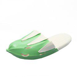 Summer Outdoor Female Slippers Comfortable Female Shoes -