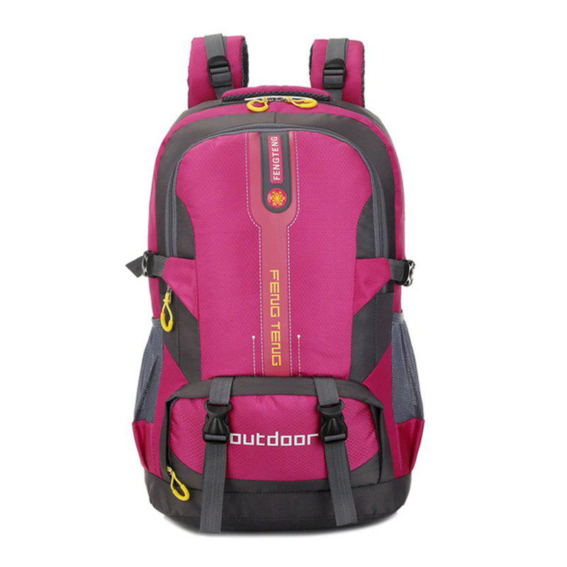 3845d4fa29 Shops 1111 - 2 Waterproof Outdoor Backpack Sport Bag 50L Large Capacity  Hiking Bag