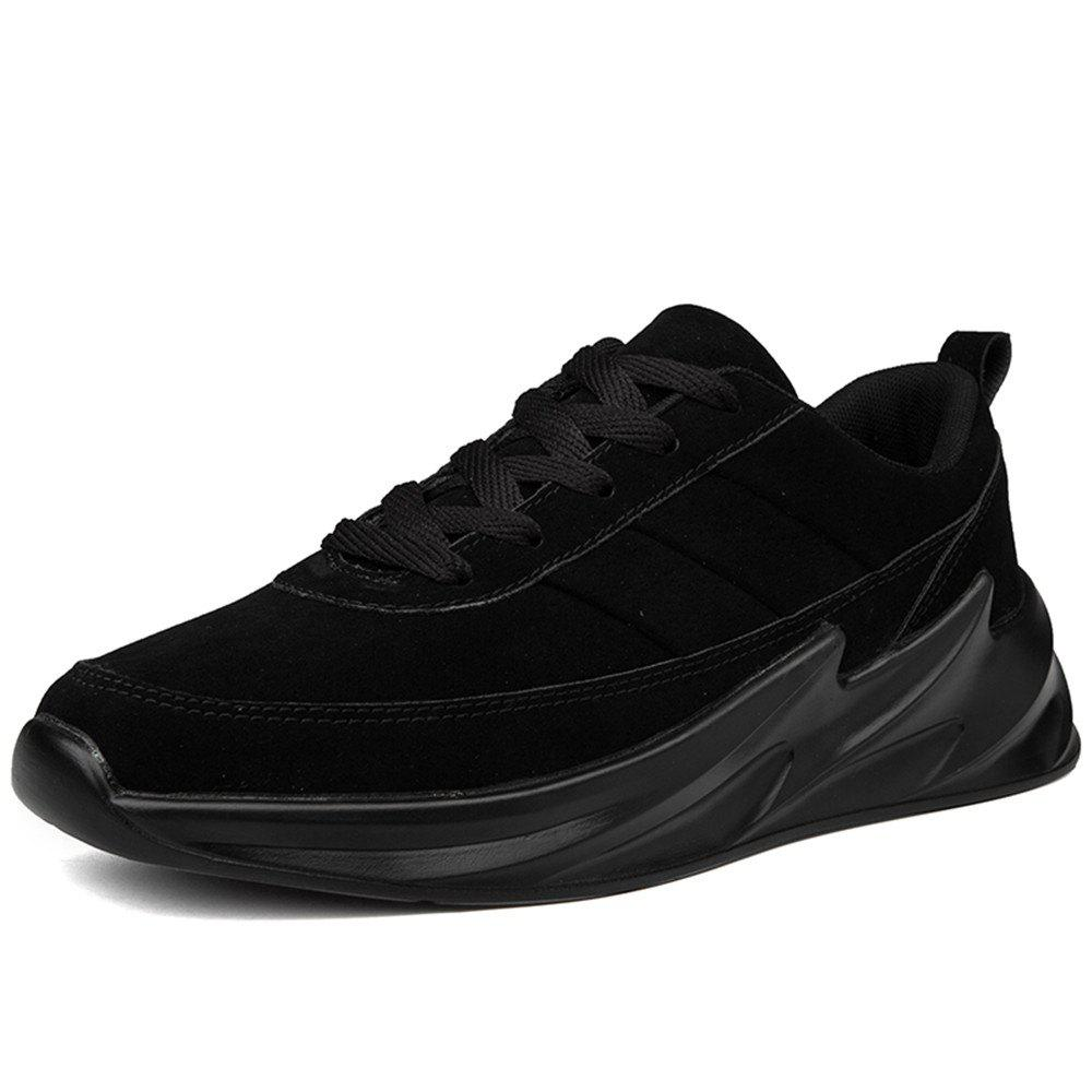 Hot Men'S Personality Blade Sole Casual Sneakers