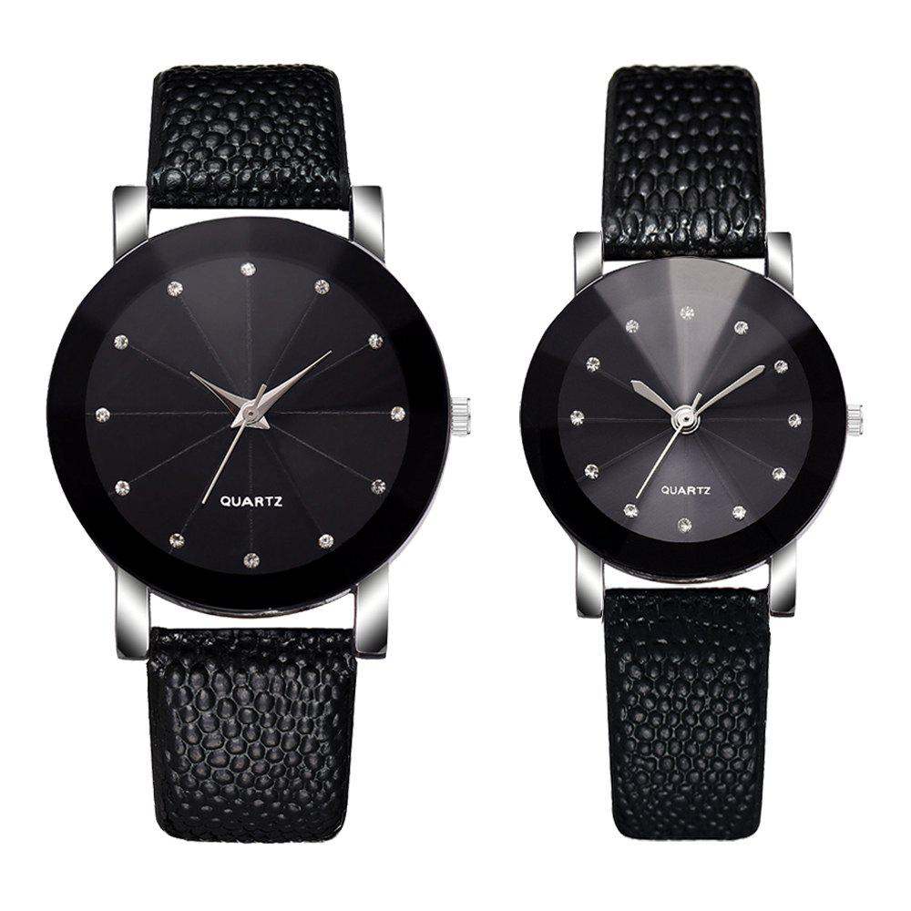Affordable Xr3238 Couple Watches Diamonds Simple Business Men And Women Watches