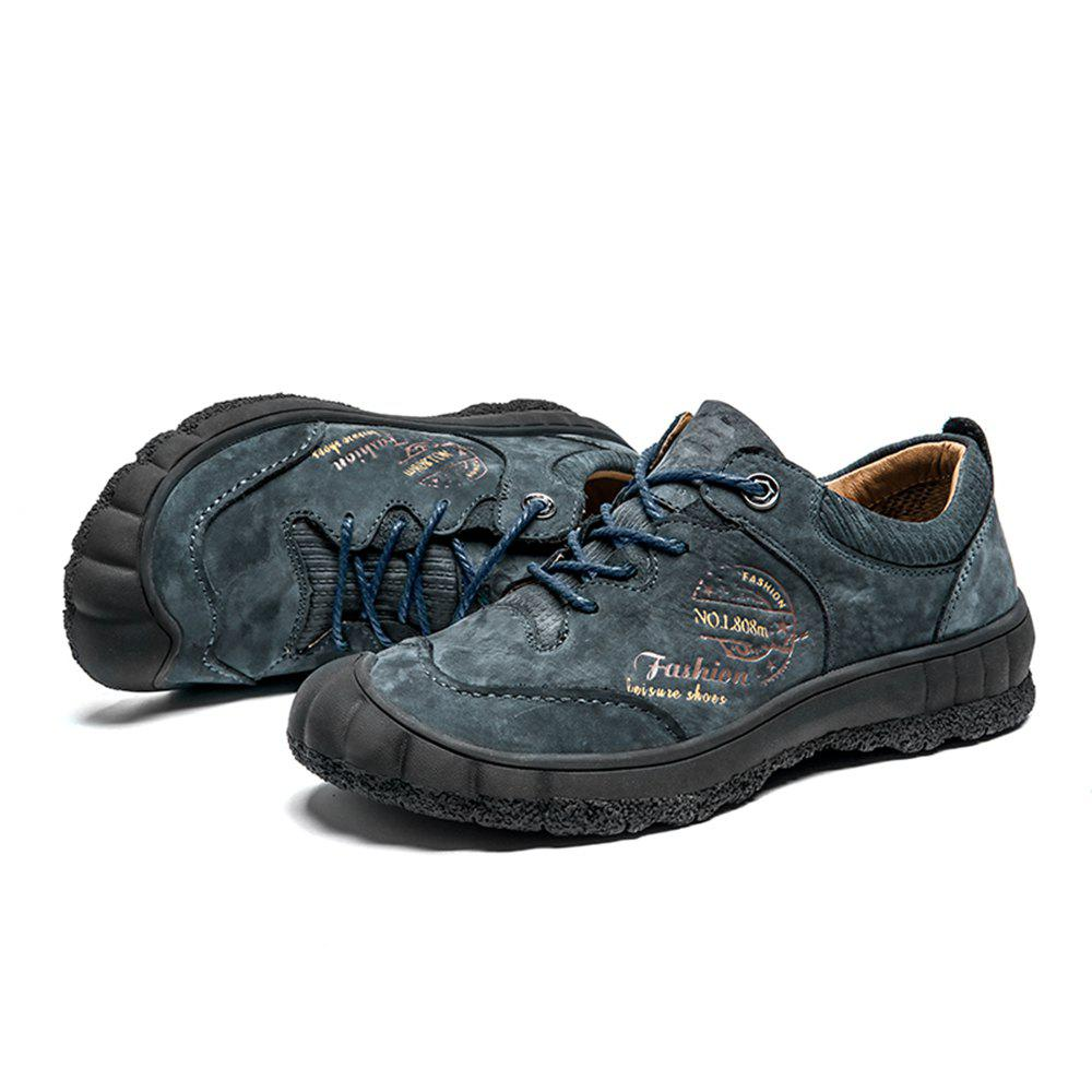 Fashion Men's Spring Outdoor Shoes